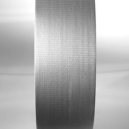 Klimapartner GKB 75 - Gewebeklebeband 75 mm x 50 m