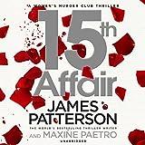 15th Affair: Women's Murder Club, Book 15