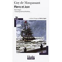Pierre et Jean by Guy de Maupassant (2005-04-21)