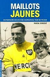 maillots jaunes, des histoires et des hommes
