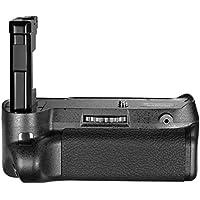 Neewer - Empuñadura vertical profesional, apretón soporte de batería Battery Grip para  NIKON D3100/D3200/D3300 Digital SLR cámara EN-EL14 batería