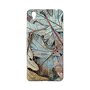 BLUEDIO Designer Printed Back case cover for Oneplus X / 1+X - G1344