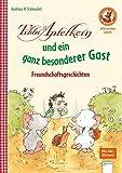 Tilda Apfelkern und ein ganz besonderer Gast. Freundschaftsgeschichten: Der Bücherbär: Allererstes Lesen