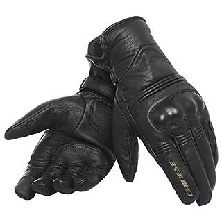 Dainese Corbin Unisex D-Dry Motorcycle Gloves, Black, Size XL (B0757XB8K3)   Amazon Products