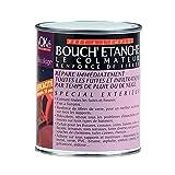 BOUCHETANCHE - Peinture fibrée de colmatage fuite réparation étanchéité tuile...