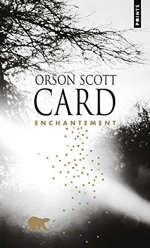 Enchantement par Orson scott Card