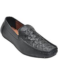 Kolapuri Centre Brown Color Casual Slip On Shoe For Men's - B075MDXRJY