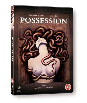 Possession [DVD] [1981] by Isabelle Adjani