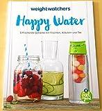 Charmate® Beauty Set //Gesichtspflege// Weight Watchers ''Happy Water'' - SmartPoints® Plan / 2016
