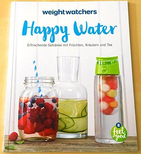 Charmate® Beauty Set //Gesichtspflege// Weight Watchers \'\'Happy Water\'\' - SmartPoints® Plan / 2016