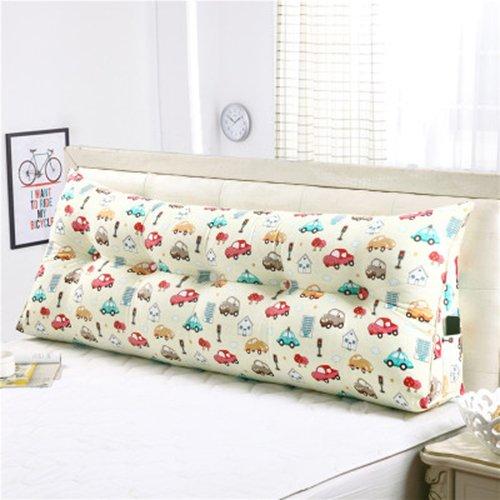 LHL di standard di imbottitura cuscino grande doppio schienale ...