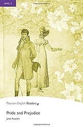 Level 5: Pride and Prejudice (Pearson English Graded Readers)
