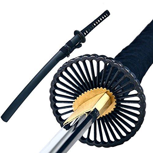 Wakizashi Iaito Musashi (Sword Iaito)