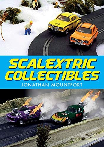 Price comparison product image Scalextric Collectibles