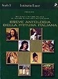 Breve Antologia Della Pittura Italiana (8 Dvd) / Brief anthology of Italian painting 8-DVD Set ( Breve antologia della pittura italiana )