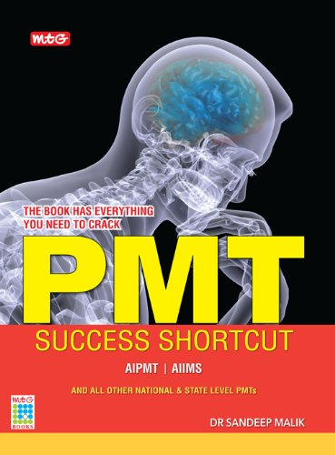 PMT Success Short cut - AIPMT / AIIMS
