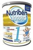 Nutribén Innova 1 Leche - 800 gr
