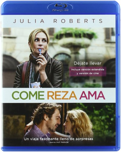 Come Reza Ama [Blu-ray] 518UK6I4nLL
