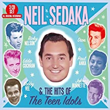 Neil Sedaka & the Hits of the Teen Dolls