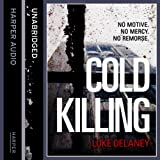 Cold Killing: DI Sean Corrigan, Book 1 (Unabridged)