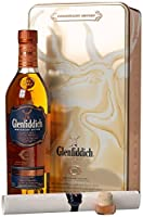 Glenfiddich Limited Edition 125th Anniversary Single Malt Scotch Whisky 70 cl from Glenfiddich
