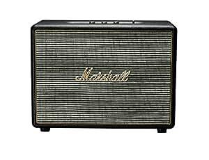 Marshall Woburn Bluetooth Lautsprecher schwarz