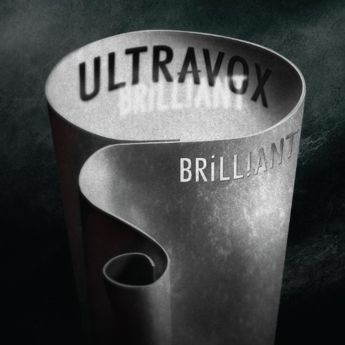 Ultravox: Brilliant (Audio CD)