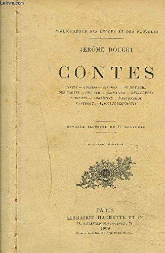 CONTES- TIRELI- TITUBUS- AU ROYAUME DES CARTES- PICCOLO- CORNALINE- BELLURETTE- TURLUPIN- ARGENTINE- BAGUENAUDE- LANTURLU- BISCOUTI BLESMOUTI