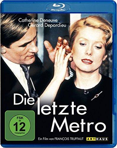 Bild von Die letzte Metro [Blu-ray]