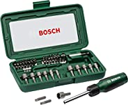 Bosch 2607019504 Accessories Screwdriver Set