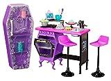 Mattel-Monster-High-BDD82-Hauswirtschaft-Klassenzimmer-Zubehr