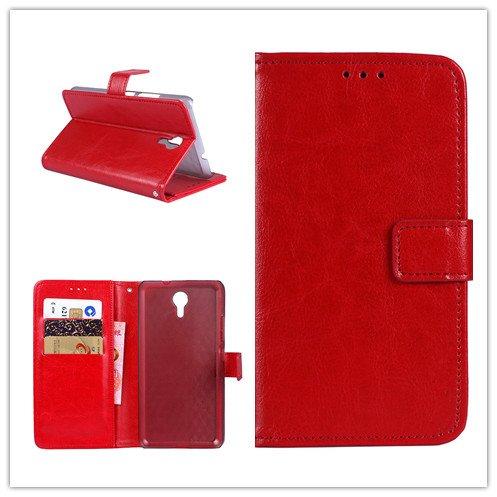 F&a® Flip Brieftasche Hülle für Bluboo Maya Max (Muster 3)