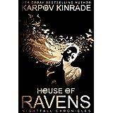House of Ravens (The Nightfall Chronicles Book 2) (English Edition)