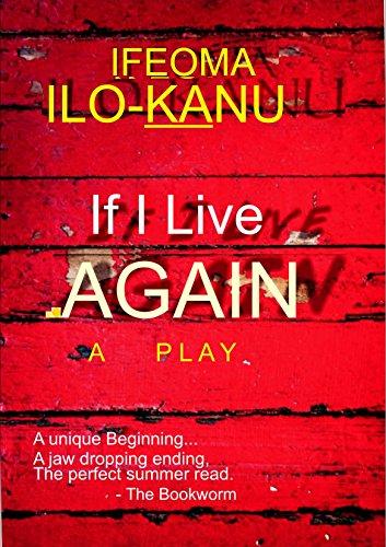 if-i-live-again-english-edition