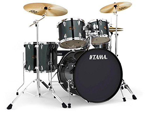 tama-imperialstar-standard-set-ip52kh6-bk-black