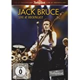 Jack Bruce & Friends - Live at Rockpalast