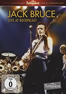 Jack Bruce & Friends - Live at Rockpalast