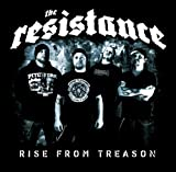 "The Resistance: Rise From Treason (7""Vinyl) [Vinyl Single] (Vinyl)"