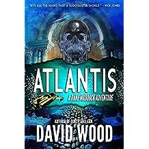 Atlantis: A Dane Maddock Adventure (Dane Maddock Adventures Book 6) (English Edition)