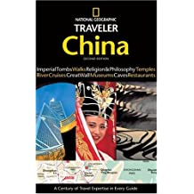 National Geographic Traveler: China, 2d Ed.