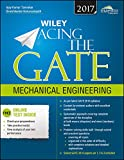 Wiley Acing The Gate: Mechanical Engineering (WIND)