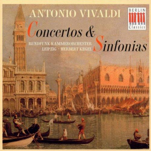 Preisvergleich Produktbild Konzerte und Sinfonien