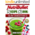 NutriBullet Recipe Book: Slim Smoothies! 81 Super Healthy & Fat Burning NutriBullet Smoothie Recipes to Lose Weight and Enhance Health (UK)