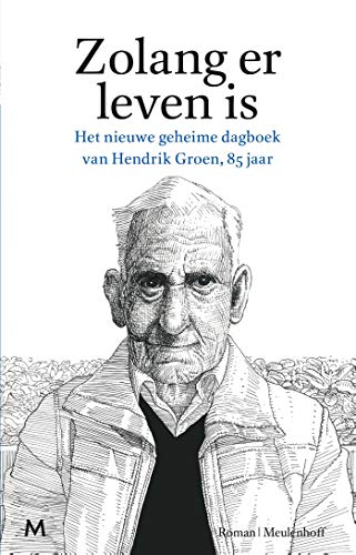Zolang er leven is (Dutch Edition)