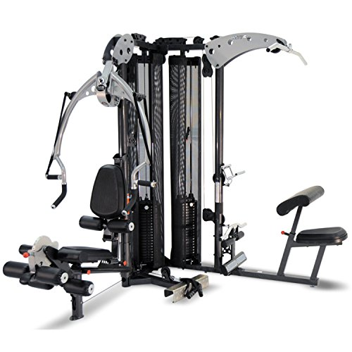 518USO3bVcL. SS500  - Inspire Fitness M5 Multi Gym