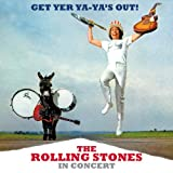 Rolling Stones: Get Yer Ya-Ya's Out! 180 Gram [Vinyl LP] (Vinyl)