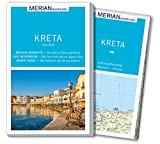 MERIAN momente Reiseführer Kreta: Mit Extra-Karte zum Herausnehmen - Klaus Bötig