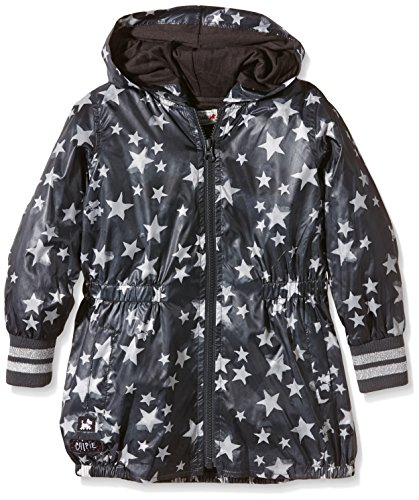Chipie HAPPY DAYS KID D2-impermeable Bambina    Gris (Réglisse) 8 anni