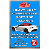 Rally N Race Heavy Duty Convertible Soft Top Cleaner