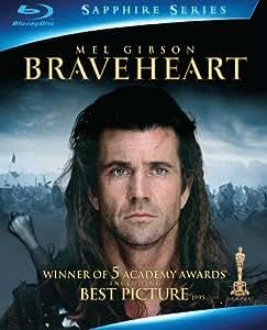 Braveheart [Blu-ray] [1995] [US Import]